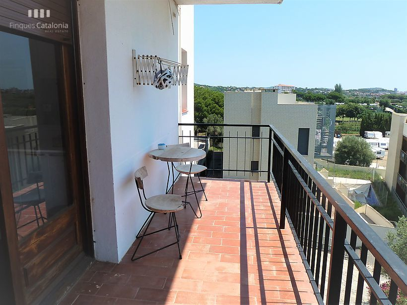 Renovated apartment in Sant Antoni de Calonge