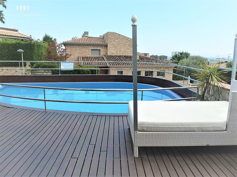 Detached house for sale in Sant Marc, Fenals, Castell-Platja d'Aro