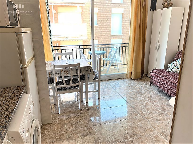 Apartment reformed with conference side sea.  Sant Antoni de Calonge