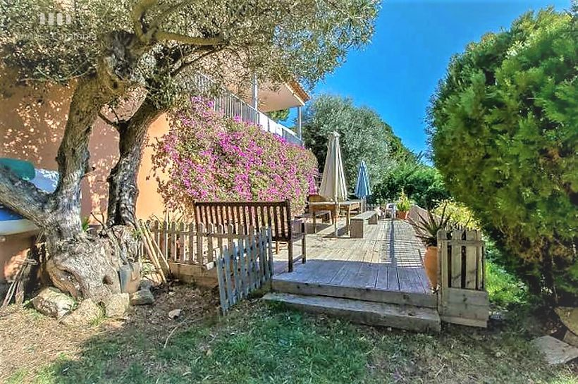 412 m2 house ,and 1,324 m2 plot with sea views, a Mas vila, St.Antoni de Calonge
