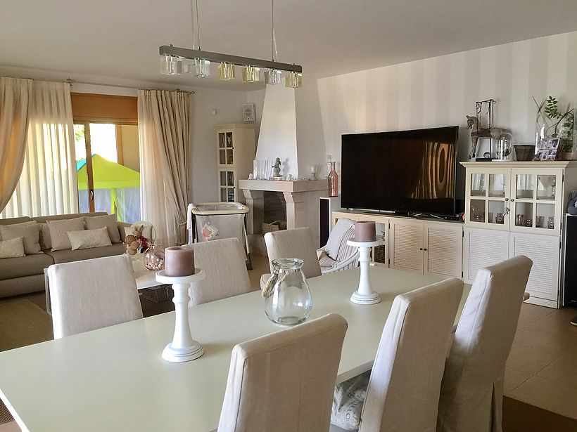 Magnificent villa with pool and sea views in San Feliu de Guixols